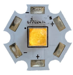 Modulo led STAR Led XHP50 CRI90