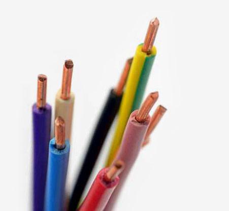 Cavi elettrici - Elettroplastica - Illuminazione e arredamento